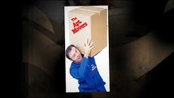 A-1 Apartment Movers Inc