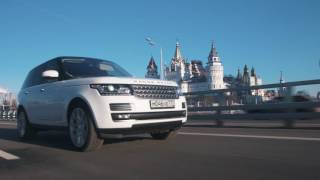 DT Test Drive — Range Rover (510 HP)