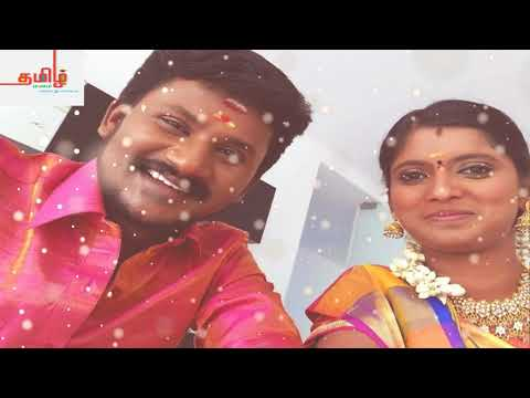 """Eppathan Varuvinga Ullam Yenguthu"" Video Song - By Rajalakshmi Senthil Ganesh"