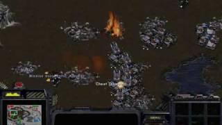 Starcraft Brood War - Terran Campaign Story - Part 1