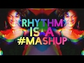 Download Robin Skouteris - Rhythm Is A Mashup (90s & 80s Mix: Snap! / Spice Girls / David Bowie & more) MP3 song and Music Video