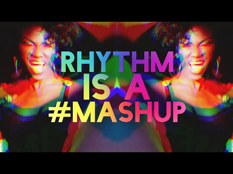 Robin Skouteris - Rhythm Is A Mashup (90s & 80s Mix: Snap! / Spice Girls / David Bowie & more)