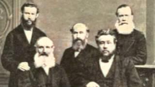 Charles Spurgeon - Gracia Abundante sobre Abundante Pecado