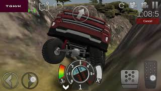 Offroad Outlaws :Powerfull Drive in Woodlands [Android Game]  Youtube