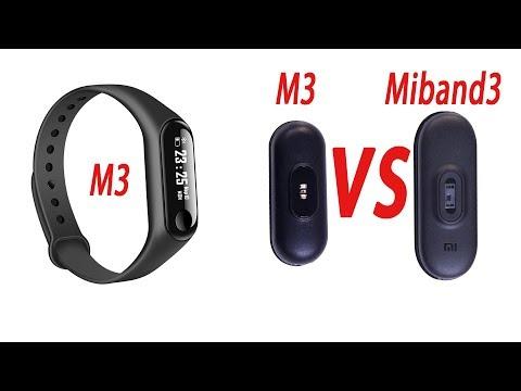 m3-smart-sports-bracelet-hand-on-vs-xiaomi-miband3