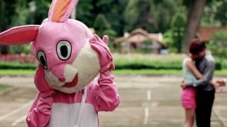 [Official MV HD] Đứng Sau Một Nụ Cười - Lương Minh Trang