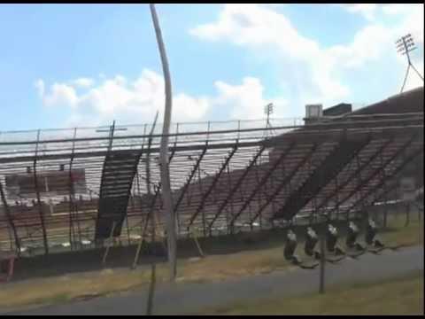 Paul Brown Tigers Stadium 360 - YouTube