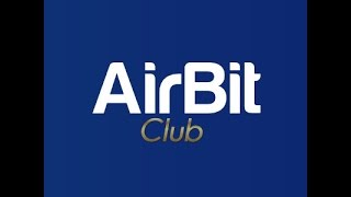 AirBitClub - промо видео, официальная презентация проекта на русском