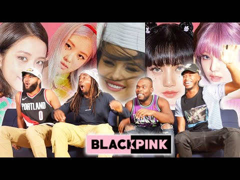 BLACKPINK - 'Ice Cream (with Selena Gomez)' M/V Reaction/Review