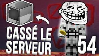 UN MODÉRATEUR A CASSÉ LE SERVEUR... (presque) - Episode 53 | Admin Series - Paladium