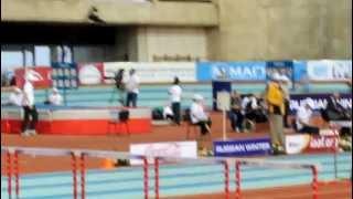 400 метров Мужчины   2 Забег Павел Тренихин 46 12