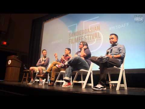Fresh Off The Boat Q&A
