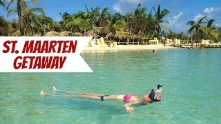 My Week in Paradise at Maho Beach Resort, St. Maarten