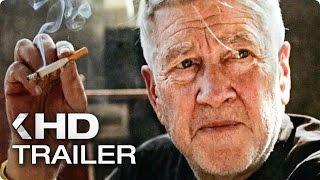 DAVID LYNCH Trailer German Deutsch (2017)
