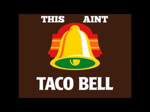 Atm Krown - This Aint Taco Bell (Audio)