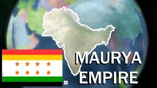 ROBLOX - Rise of Nations: Reforming the Maurya Empire
