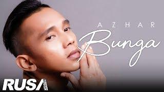 Azhar Ja'a   Bunga [official Lyrics Video]