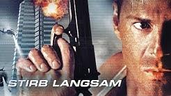 Stirb Langsam - Original Trailer Deutsch 1080p HD