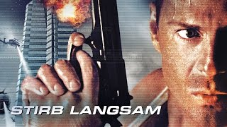 Stirb Langsam - Original Trailer Deutsch 1080p HD