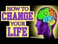 8 Words That Can Change Your Life. Law of Attraction, Money Magnet, Subconscious Mind Power