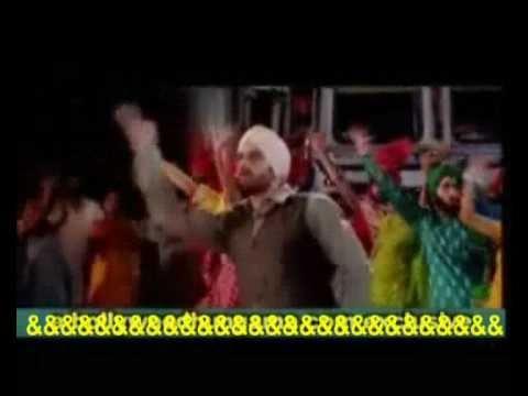 Punjabi Munde (( Hindi New film KiSSan 2009 )))  Full Songs HQ