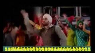 Punjabi Munde (( Hindi New film KiSSan 2009 )))  Full Songs HQ