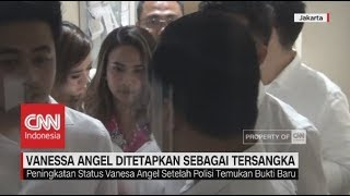Download Video Resmi! Vanessa Angel Ditetapkan Sebagai Tersangka Prostitusi Online MP3 3GP MP4