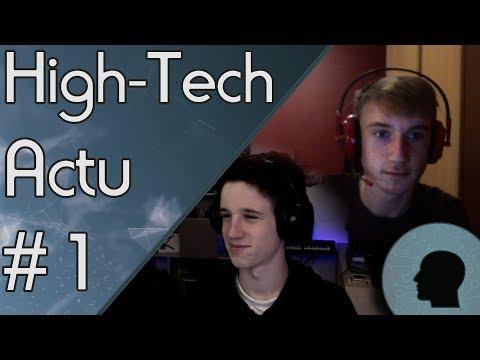 Actu Tech #1 - Posons les bases