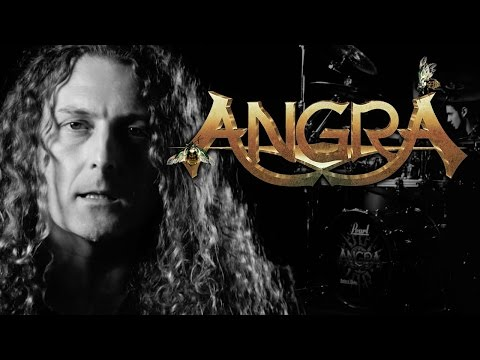 "Angra ""Storm of Emotions"" Official Music Video from the album ""Secret Garden"" - OUT JANUARY 2015"