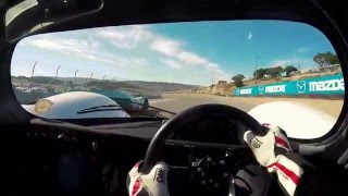 porsche 908lh gunnar jeannette talks you through a lap during rennsport v