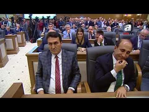 Bursa'nın yeni belediye başkanı Alinur Aktaş oldu
