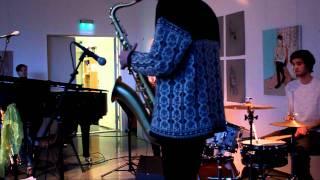 Kjenner en Jon i en dal @ Jazzspinneriet - BOJJ kvartett