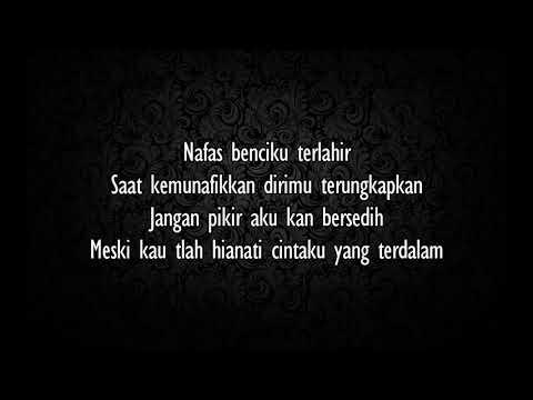 D'Masiv - Il fil (Manusia tak berharga) (lirik)