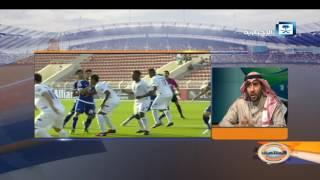 حديث ناقدي المنتصف عن لقاء الفتح واستقلال خوزستان