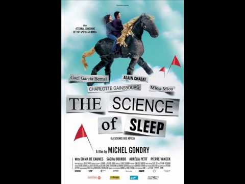 science of sleep. if you rescue me.