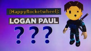 Roblox - Mega Fun Obby - People Are Chatting About Logan Paul - Episode 4