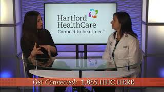 Facebook LIVE: Ask the Expert with Dr. Maria Tsarouhas
