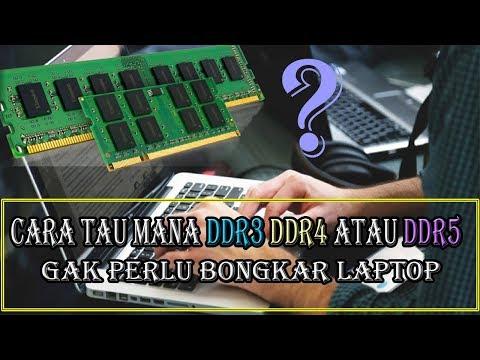 Cara Mengetahui Spek Komputer atau Laptop.