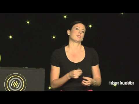 Natalie von Bertouch - have difficult conversations