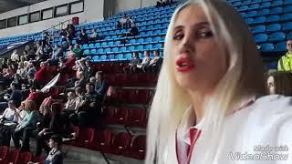 Moscova Milli Takımla Final günü