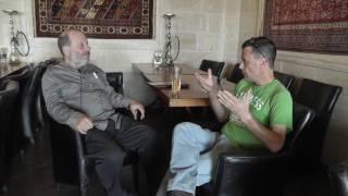 חיל השריון במלחמת יום הכיפורים - ראיון עם סא