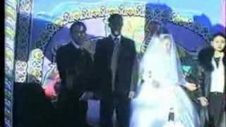 Uzbek Nikoh (Wedding) - Dalvarzin kishlak