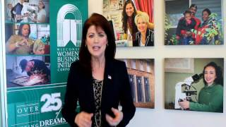 WI Lt. Governor Rebecca Kleefisch promotes America Saves Week