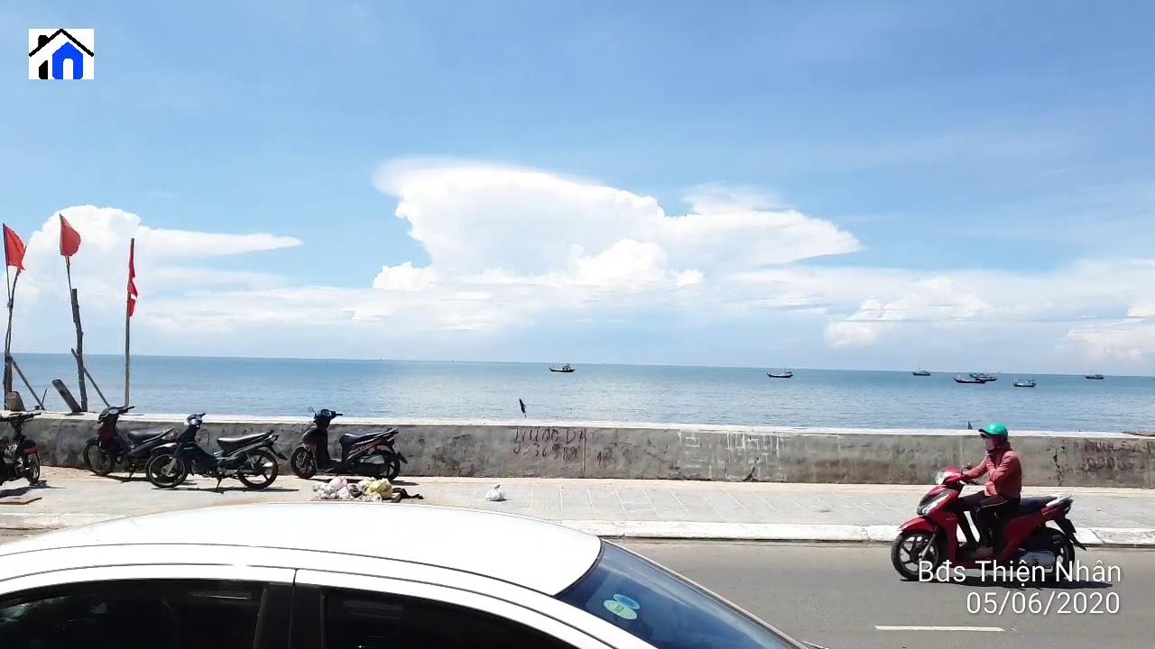 """NVT718 """"Bán GẤP nhà mái bằng đẹp nhìn biển Phước Hải, Đất Đỏ cực HIẾM giá TỐT"""