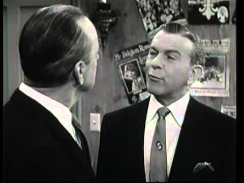 Burns and Allen: The Publicity Wedding