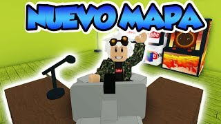 A SUBSCRIBER RETAMES ME - MY OWN MAP - ROBLOX
