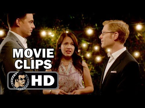 DO YOU TAKE THIS MAN - 18 Movie Clips + Trailer (2017) LGBT Indie Film HD