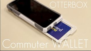 case wallet combo otterbox commuter wallet case iphone 6 in depth review