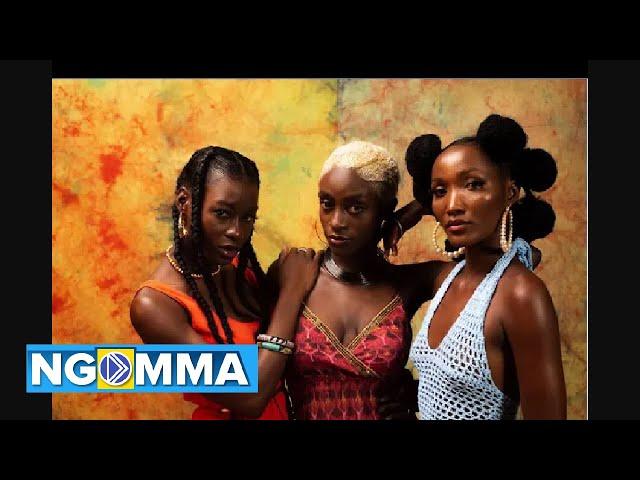 Otile Brown X Kizz Daniel - Baby Go (Official Music Video) sms skiza 73016702  to  811