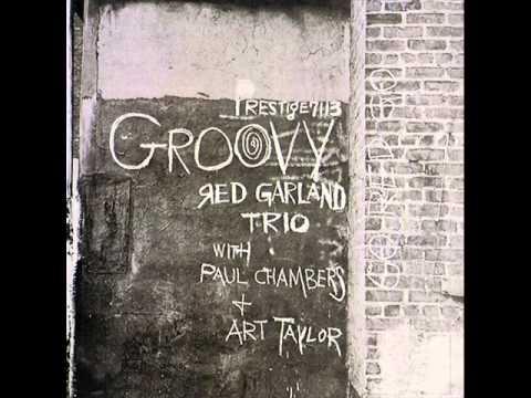 Клип Red Garland Trio - C Jam Blues
